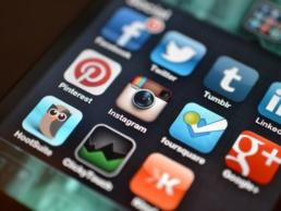 Izrada društvenih mreža